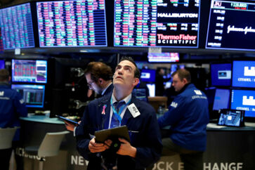 Det har været en spektakulær uge for aktier. Og for en gangs skyld en, der også har budt på positive nyheder for finansmarkedet.