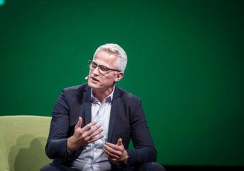 Mads Nipper er CEO i Grundfos og formand for regeringens klimapartnerskab for produktionsvirksomheder. Han har i flere år været en varm fortaler for at indarbejde FNs verdensmål i virksomhedernes forretningsmodeller.