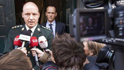 Retten i Viborg idømte tirsdag generalmajor H.C. Mathiesen 60 dages fængsel for embedsmisbrug, pligtforsømmelse og videregivelse af fortrolige oplysninger. Den tidligere hærchef anker afgørelsen til landsretten.