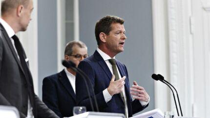 Man kunne få et andet indtryk, da man hørte statsminister Mette Frederiksens (S) varsling af nedlukninger tilbage i midten af marts, men Sundhedsstyrelsen har aldrig anbefalet de omfattende tiltag, som statsministeren satte i værk.