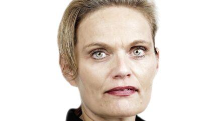 Sørine Gotfredsen Byline Sørine Gotfredsen