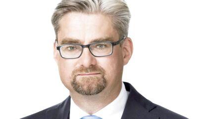 MF for Venstre Søren Pind