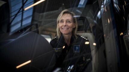 Susanne Hessellund er Danmarks første kvindelige helikopterpilot og er samtidig en af Danmarks mest succesrige, kvindelige iværksættere.