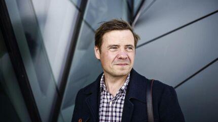 Thomas Kastrup-Larsen (S), borgmester i Aalborg og formand for Erhvervs- og Arbejdsmarkedsudvalget i KL.
