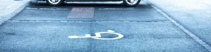 Næsten halvdelen af danskerne tror ikke, deres job kunne udføres af en person med handicap.