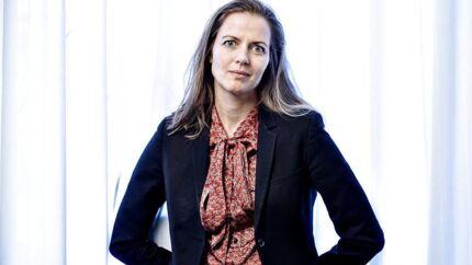 Undervisningsminister Ellen Trane Nørby (V) opfordrer i en tid med »ekstraordinære« samfundsopgaver landets fri- og privatskoler til at tage socialt ansvar og optage flygtningebørn. Arkivfoto: Bax Lindhardt