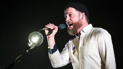 Kashmir-koncert i Falconer Salen på Frederiksberg i 2013. Foto: Martin Sylvest Andersen/Scanpix.