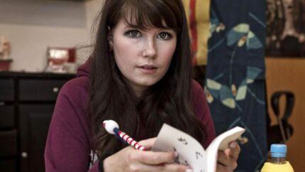 21-årige Laura Stenum var i 2009 i Japan som udvekslingsstuderende.