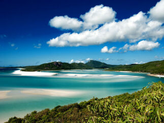 Ipanema Beach, Rio de Janeiro, er nummer tre i kategorien »Bedste strandliv« (Travel+Leisure).