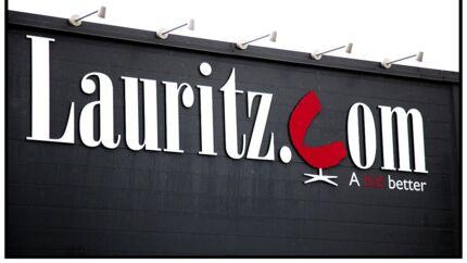Det er ikke gået ubemærket hen i auktionsbranchen, at Berlingske Business på baggrund af massiv dataanalyse har påvist en ekstremt høj aktivitet blandt ganske få kunder på Nordens største auktionshus, Lauritz.com. (Arkivfoto)