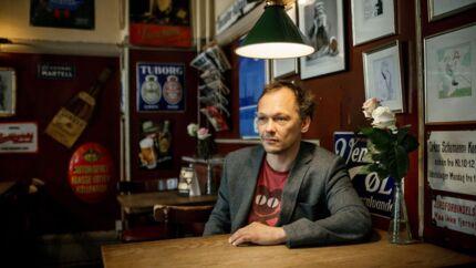 Copenhagen Jazz Festivals daglige leder Kenneth Hansen. Foto: Nikolai Linares/Scanpix.