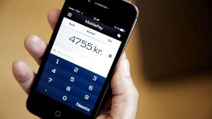 Flere end en million danskere har nu downloadet appen MobilePay, der gør det muligt at overføre penge fra mobiltelefon til mobiltelefon.