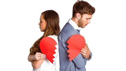 Antallet af skilsmisser bommer efter sommerferien, men hvordan kan man få en ordentlig skilsmisse?