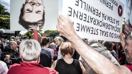 Statsminister Helle Thorning-Schmidt (S) indleder søndag den 14 juni en landsdækkende valg-tur for at få de sidste vælgere med ombord inden danskerne skal stemme.