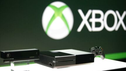 Microsoft lancerede i dag deres nye spillekonsol »Xbox One«, som skal tage over fra den nu otte år gamle storebror Xbox 360.