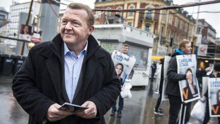 Da valgstederne lukkede i aftes, tydede det på, at Lars Løkke Rasmussen og Venstre havde vundet en vigtig og tiltrængt sejr efter en måned med en stribe uheldige sager.