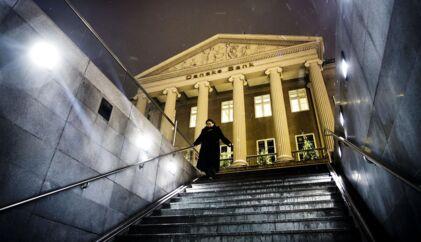 Danske Bank lægger nu også et ekstragebyr på svenske kunder.