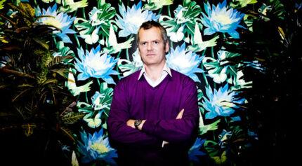 Søren P. Olesen er koncerndirektør hos Flügger.