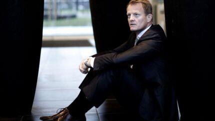 Anders Götzsche, finansdirektør i Lundbeck, spår milliardsalg af nyt antidepressivt middel, der ventes godkendt til efteråret.