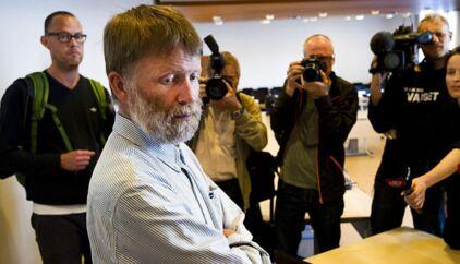 Skattekommissionen tager på tirsdag d.28. august 2012 fat på vidneafhøringerne af politiske topfolk og topembedsmænd for at finde ud af, hvem der lækkede Helle Thorning-Schmidts fortrolige skatteoplysninger til pressen. Her er det kommissions formand, Lars E. Andersen