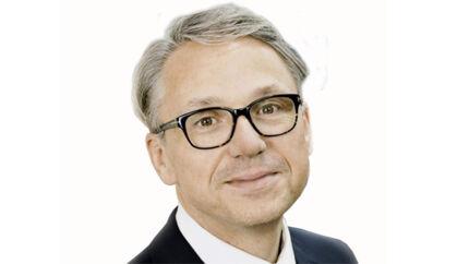 Tue Byskov Bøtkjær, Formand for Det Centrale Handicapråd