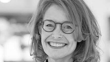 Marianne Bedsted er blandt andet ansvarlig for Starbucks.