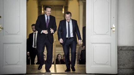 Den britiske EU-reform gav nok en glad britisk premierminister med tro på et ja ved den kommende britiske folkeafstemning, men den gav ikke mindst mulighed for at sende en tyndere børnecheck til EU-borgere, hvis børn bor i lande med lavere leveomkostninger end i Danmark.