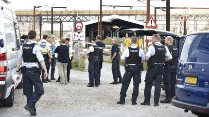 Tidligt fredag morgen blev en DSB-medarbejder overfaldet på Københavns Hovedbanegård. Derfor kører der ingen tog mellem Københavns Hovedbanegård og Høje Taastrup, mens politiet arbejder på stedet.