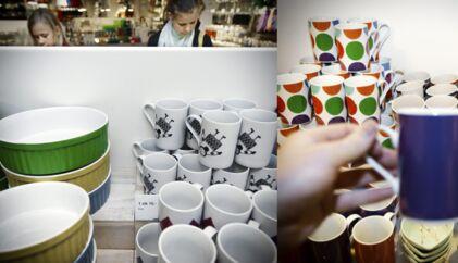 EU-Kommissionen har længe haft den fjernøstlige keramikeksport i kikkerten.