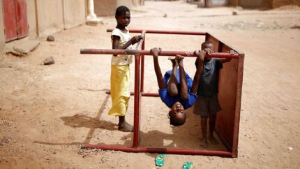 I Mali og de andre lande i Sahel-bæltet kan man ikke klare sig uden de penge, der bliver sendt hjem fra migranter.