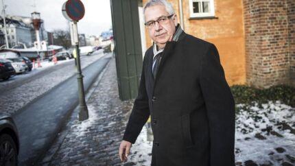 Transportminister Hans Christian Schmidt. Foto: Simon Skipper