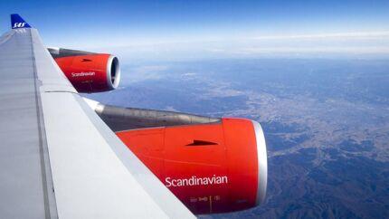 SAS er ved at være træt af de store udsving i den svenske krone – særligt over for dollaren, som SAS køber brændstof i.