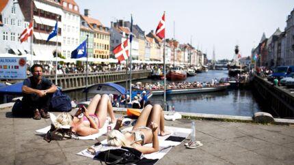 Står det til politikerne skal turister fra muslimske lande i højere grad være at finde i det danske ferielandskab.